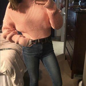 Lovers & Friends Sweater